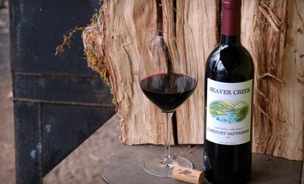 Beaver Creek Vineyard - Beaver Creek Vineyard in