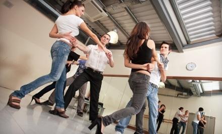 Atlanta Dance - Atlanta Dance in Marietta