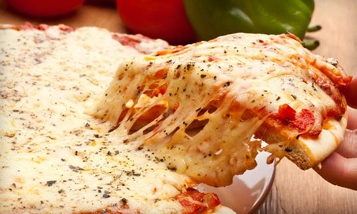 Gatti's Pizza - Bossier City: $7 for $14 Worth of Buffet-Style Fare at Gatti's Pizza