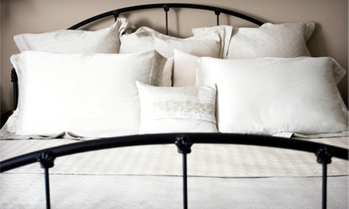 Wayne's Bedding - Multiple Locations: $50 for $200 Worth of Mattresses and Bedframes at Wayne's Bedding