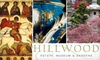 Hillwood Estate, Museum & Gardens - Van Ness - Forest Hills: $8 for a Day Pass to the Hillwood Museum & Gardens, Coffee from the Café, and 10% Off at the Museum Gift Shop (Up to $16 Value)