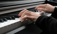Online Piano Course with JD Courses (94% Off)