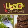 Half Off Dinner at Savor Cafe