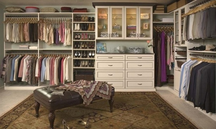 Life Uncluttered - Kansas City: $99 for $500 Toward Custom Closet Organization from Life Uncluttered