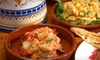 L&M Tapas d/b/a Tinatapas - Channel District: $17 for $35 Worth of Traditional Spanish Tapas and Drinks at Tinatapa's
