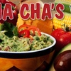 $10 for Mexican Fare at Cha Cha's