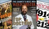 """Hudson Valley Magazine: $7 for a One-Year Subscription to """"Westchester Magazine"""" ($14.97 Value)"""