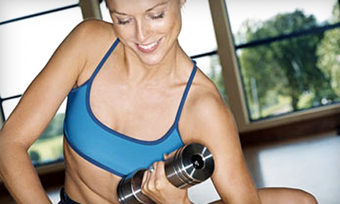 Girlfriends Fit Club - Holland: $75 for a Three-Month Membership to Girlfriends Fit Club in Holland ($150 Value)
