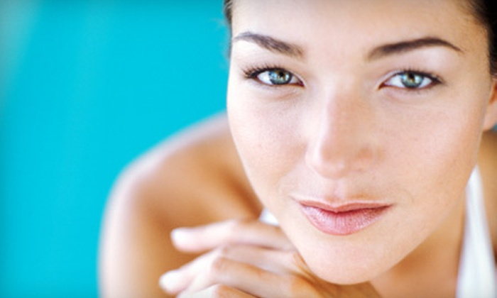 Heather's Day Spa - Clearwater: Microdermabrasion and Peel or Three Microdermabrasion Treatments at Heather's Day Spa in Clearwater (Up to 59% Off)