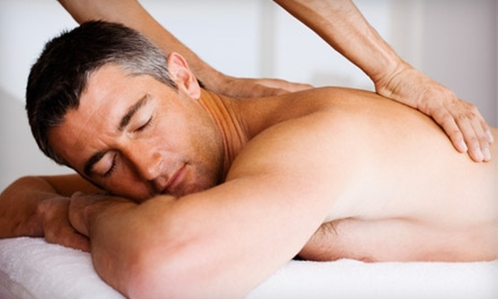 Bethany Renewal Center - Bethany: $34 for a Swedish or Deep-Tissue Massage at Bethany Renewal Center ($75 Value)