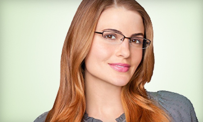 Pearle Vision Oklahoma City - Multiple Locations: $50 for $230 Worth of Prescription Eyewear at Pearle Vision Oklahoma City