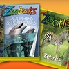 Half Off Kids' Animal Magazine Subscription