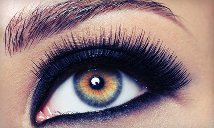 FYUBI Makeup & Brow Studio - Dupont Circle: Makeup Lesson and Weekend Eyelash Extensions for One or Two at FYUBI Makeup & Brow Studio (Up to 55% Off)