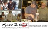 Kiss z Cook - Carmel: $35 for Two-Hour Cooking Class at Kiss Z Cook ($75 Value)