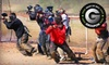 Disruptive Paintball - Marana: Paintball Outing with Equipment Rental and Paintballs for One, Two, or Four at Disruptive Paintball in Marana (56% Off)