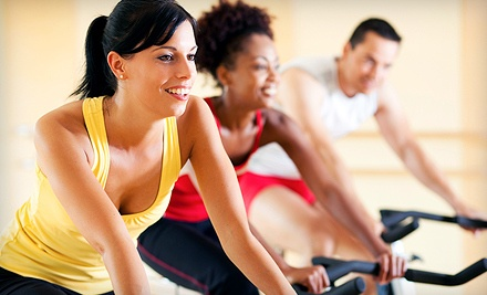 5 Classes Plus a Wellness Consultation (a $160 value) - Super Impact Fitness Studio in Jersey City