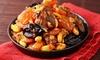 Le Riad de Wissous (La Kasba d'Agadir) - Wissous: Plat et dessert pour 2 ou 4 personnes dès 25 € au Riad de Wissous (La Kasba d'Agadir)