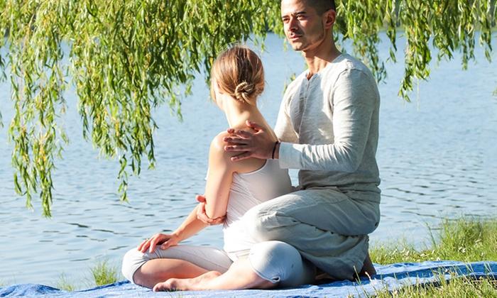 Zenthai Shiatsu Canada - Burnside: Therapeutic Massage at Zenthai Shiatsu Canada (Up to 38% Off). Two Options Available.