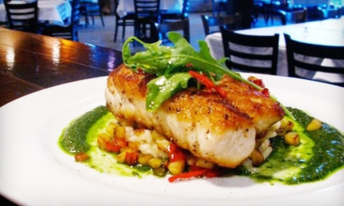 Boot - Norfolk: $25 for $50 Worth of Fresh, Local Fare at Boot in Norfolk
