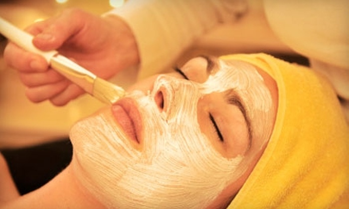 Pearl Day Spa - Riverside: $40 for a Face-and-Neck Facial with Microdermabrasion Treatment at Pearl Day Spa ($80 Value)