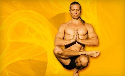 The Ashram Yoga - The Ashram Yoga in Kirkland