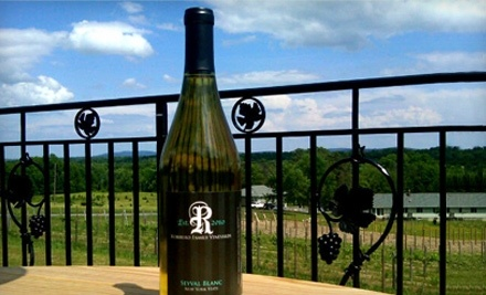 Robibero Family Vineyards - Robibero Family Vineyards in New Paltz