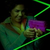 62% Off Laser Tag for Two