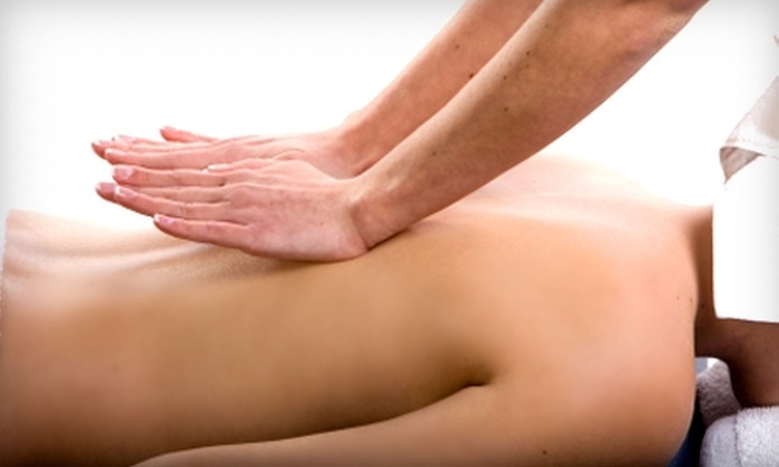 Massage Young - Los Gatos: $30 for a One-Hour Full-Body Massage at Massage Young in Los Gatos ($60 Value)