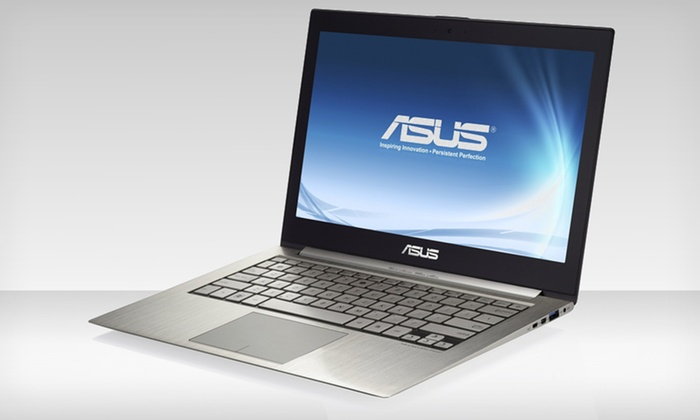"ASUS 13.3"" Zenbook UX31E-XB51 Ultrabook PC: $649.99 for an ASUS 13.3"" Zenbook UX31E-XB51 Ultrabook PC with 4GB RAM ($987 List Price). Free Shipping and Returns."