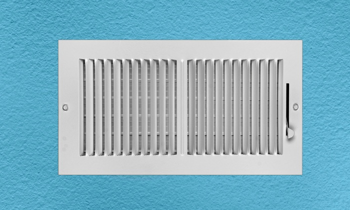 Healthy Home Services - Little Rock: $35 for Air-Duct Cleaning for 10 Supply Vents, Return Vent, and Main Line from Healthy Home Services ($200 Value)