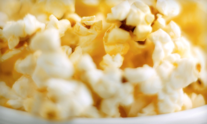 What's Popp'N - Huntsville: $5 for $10 Worth of Gourmet Flavored Popcorn at What's Popp'N