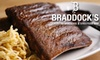 Braddock's Restaurant- Renaissance Pittsburgh Hotel - Downtown: $15 for $45 Worth of Upscale Cuisine at Braddock's American Brasserie