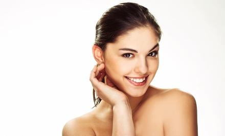 One or Two Laser Skin Rejuvenation Sessions at Dr. LASER (Up to 81% Off)