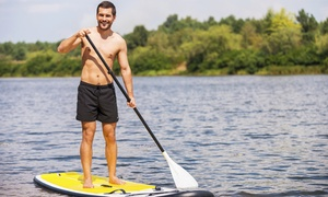 Kayak Tours Or Paddleboard Or Kayak Rentals From Getboards Ride Shop (up To 58% Off). 8 Options Available.