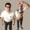 The Spazmatics — Up to 45% Off '80s Tribute Concert