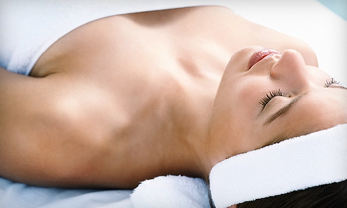 Total Touch Skincare Clinic - North End: Spa Package for One or Two with Facial, Massage, and Eyebrow Services at Total Touch Skincare Clinic (Up to 67% Off)