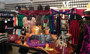 Mandyz Boutique: Women's Clothing and Accessories at Mandyz Boutique (50% Off). Two Options Available.
