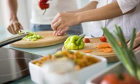 Choice of Cooking Class for One or Two at The Smart School of Cookery (71% Off)