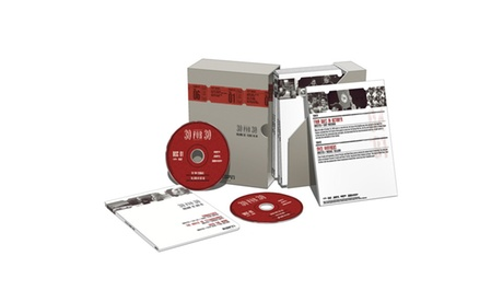 ESPN Documentary Box Volume 2 Set 3c397110-845f-11e7-b612-00259069d868