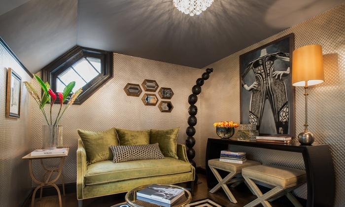 Elizabeth Holmes Design Associates - Long Island: 60-Minute Interior Design Consultation from Elizabeth Holmes Design Associates LLC (45% Off)
