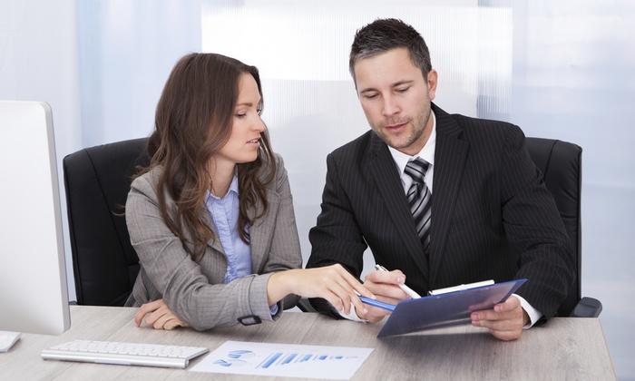 The Strategic Alliance Group - Phoenix: Business Consulting Services at The Strategic Alliance Group (50% Off)