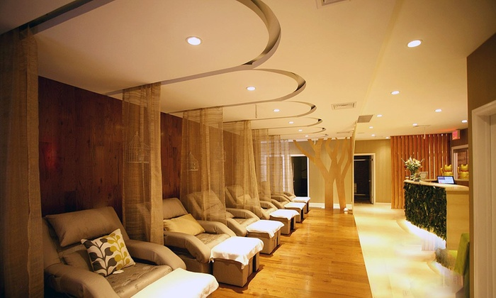 Flushing Sun Spa - Flushing: Up to 62% Off Massage at Flushing Sun Spa