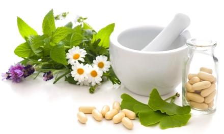 Online cursus Medicinale kruiden of Culinaire kruiden bij eCareers.lifestyle