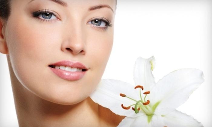 Star Spa - Minneapolis: Botox, Zerona, or Skin-Tightening Treatments at Calhoun Natural Medicine & Aesthetics