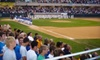 Windy City ThunderBolts - Crestwood: $14 for Two Tickets to a Windy City Thunderbolts Game, Two Hot Dogs, and Two Sodas in Crestwood (Up to $28 Value)