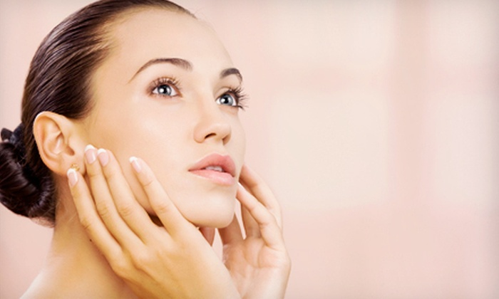 Beautiful Laser Center - Galveston: CO2 Ablative MicroLaserbrasion or Fractional Resurfacing Treatment at Beautiful Laser Center (Up to 50% Off)