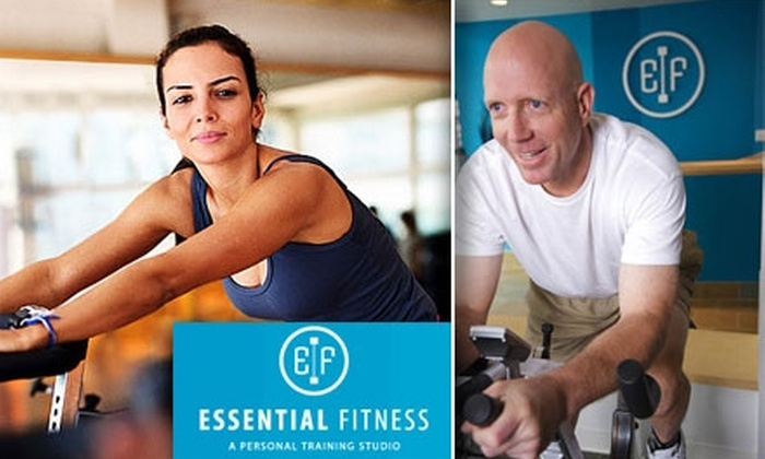 Essential Fitness - Denver: $150 for One Month of Unlimited Personal Training at Essential Fitness ($339 Value)