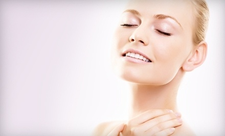 Finesse Spa Salon: Custom Corrective Facial - Finesse Spa Salon in Ames
