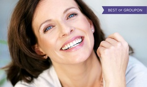 Akron Area Oral, Maxillofacial & Facial Cosmetic Surgery Center: 20 or 40 Units of Botox at Akron Area Oral, Maxillofacial & Facial Cosmetic Surgery Center (Up to 51% Off)