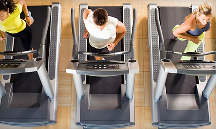 Meadow Mill Athletic Club - Woodberry: $29 for a Three-Month Membership to Meadow Mill Athletic Club ($225 Value)